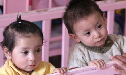 Índice de los Derechos de la Niñez, 2018