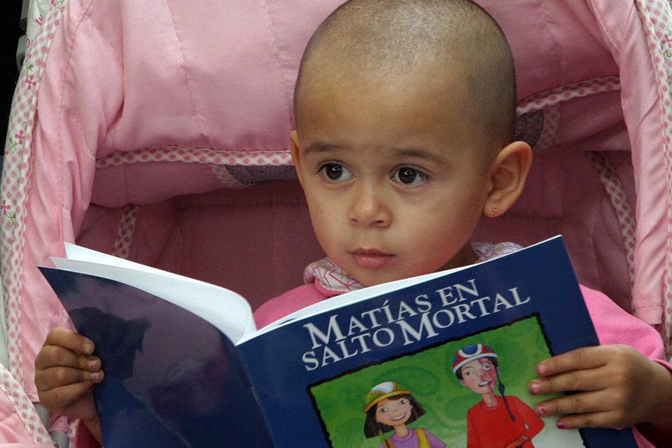 Leer en México: un reto cultural y económico