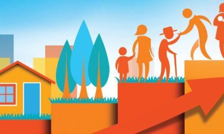 Desarrollo humano en México: lento y desigual