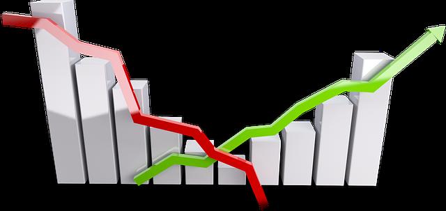 OCDE y encuesta de BANXICO pronostican crecimiento económico máximo de 1.6%