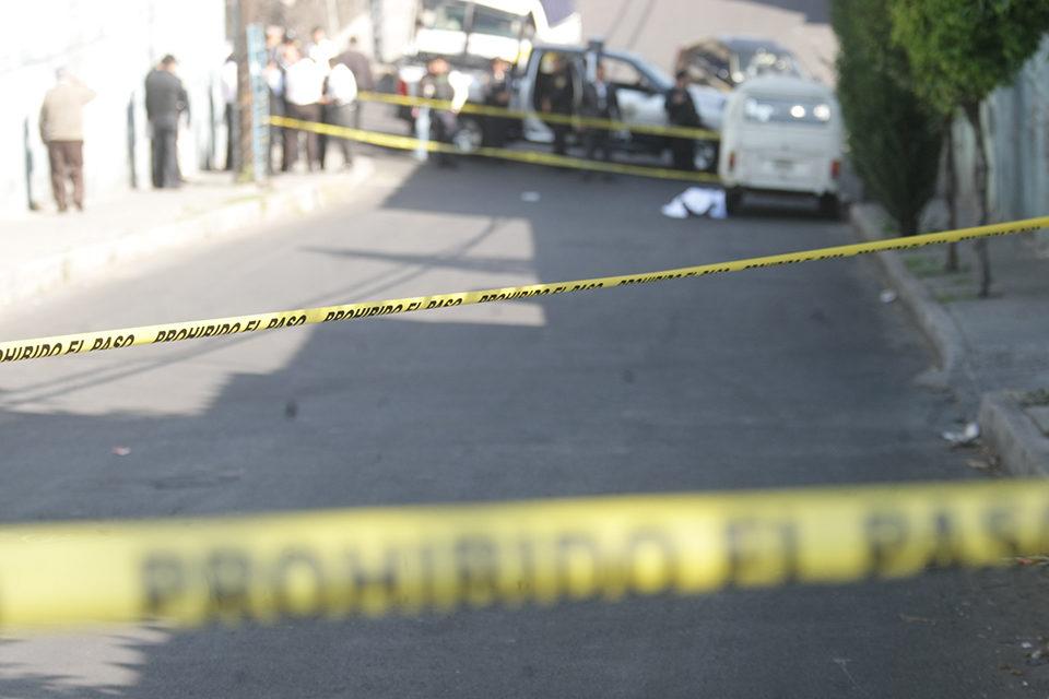 Homicidios: el 'top ten' del terror