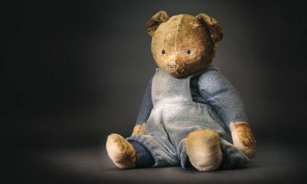 La infancia: nuestro gran tema pendiente