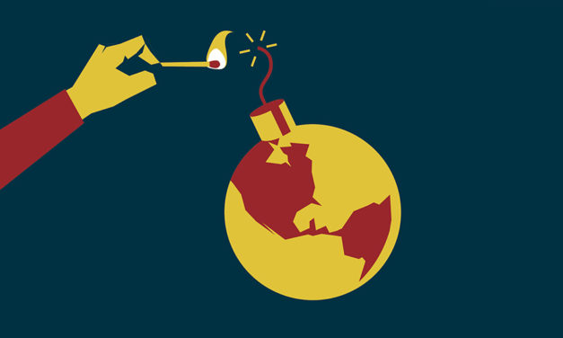 Qué reclamar al capitalismo neoliberal en crisis