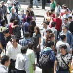 México: el décimo país con más población en el mundo