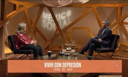 Salud mental | Vivir con depresión