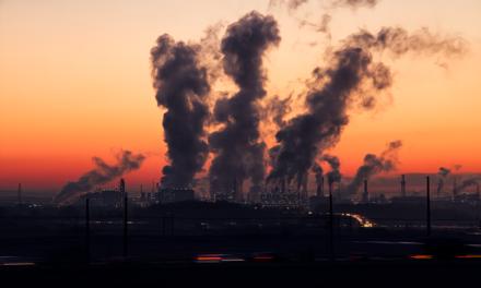 Cambio climático podría eliminar 50 años de progreso