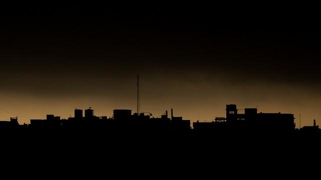 Contaminación del aire: una severa crisis medioambiental