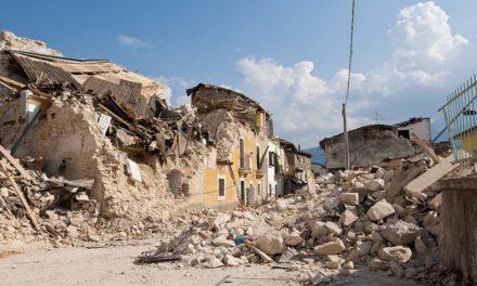 Desastres: un desafío económico y social para todos