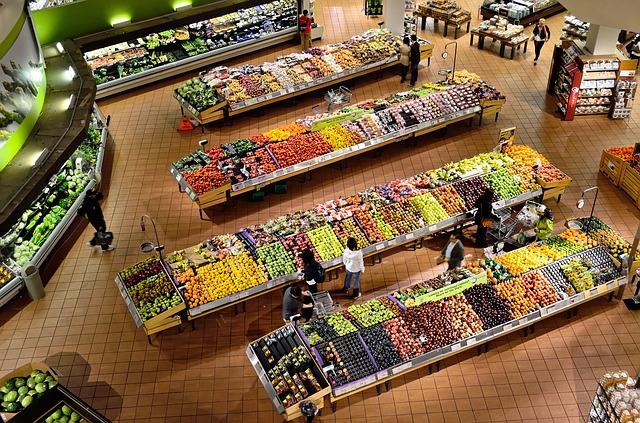 Inflación en mayo llegó a 4.3%: productos alimenticios son los que más incrementan