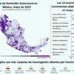 Oficialmente, la «guerra contra el narco» terminó hace meses, pero la cifra de muertos aún crece y crece