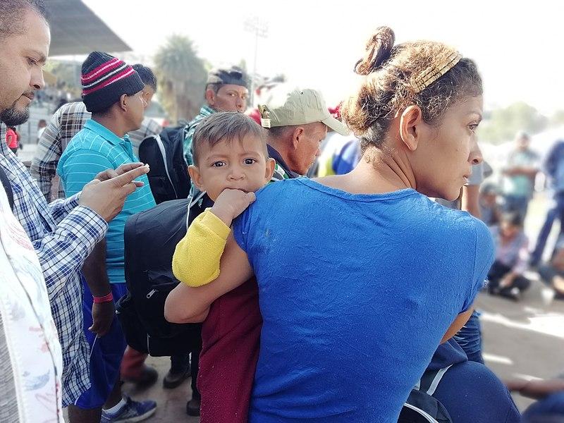 Frontera México-EUA: la segunda más mortal del mundo
