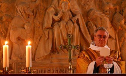 Buena noticia: habrá sacerdotes casados