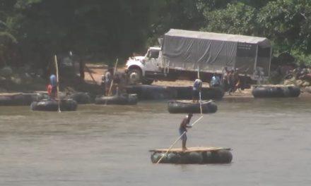 Frontera fracturada: Tapachula