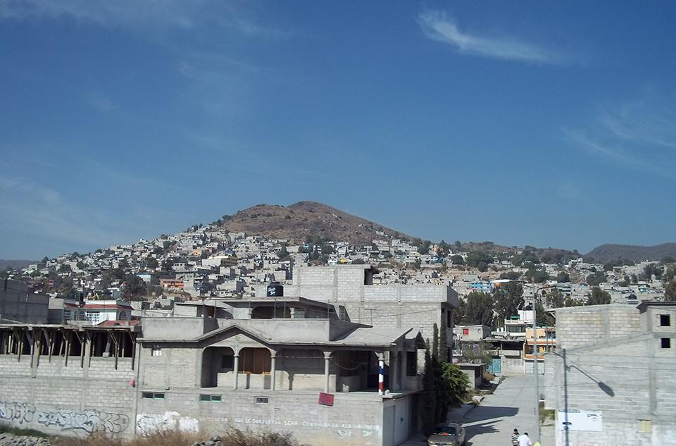 México y el enorme reto de reducir la pobreza