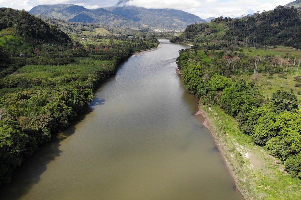 El frágil equilibrio de la Amazonia