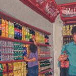 Bebidas azucaradas: la desinformación viene en botella