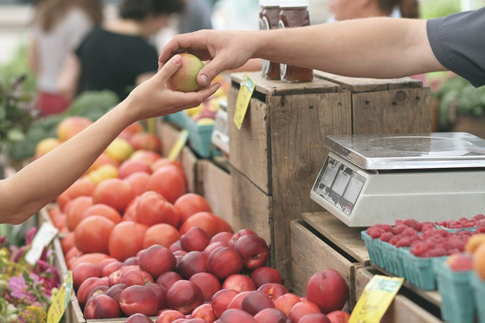 Inflación se desacelera en junio, pero los alimentos se mantienen al alza