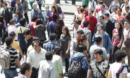 Dinámica demográfica: un país que se mueve