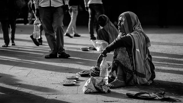 México: a la par de Sudáfrica y Filipinas en pobreza
