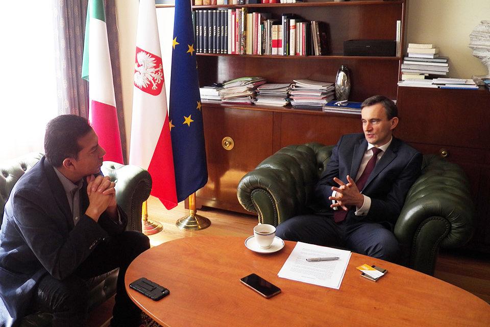 Polonia: el conservadurismo con la agenda más social