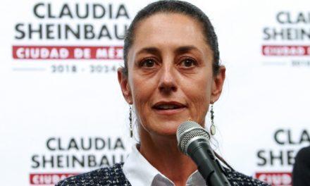 """Claudia Sheinbaum y la necesaria nueva """"asamblea de las mujeres"""""""
