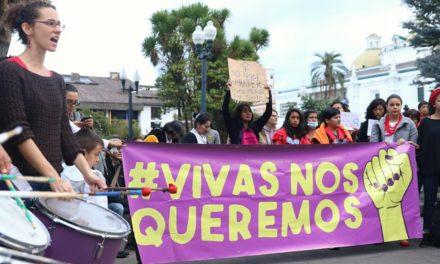 """El """"Ya Basta feminista"""": los datos de contexto"""