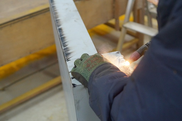 En mayo, el empleo creció 3% en los establecimientos manufactureros