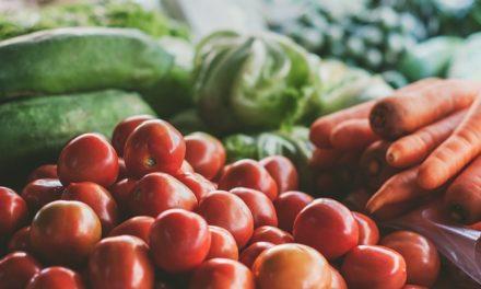 Bajó inflación general, pero los precios de alimentos siguen subiendo