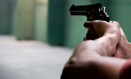 La terrible violencia asesina