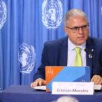 Etiquetado frontal de advertencia, un paso urgente para enfrentar epidemia de sobrepeso y obesidad en México