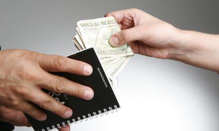 El difícil reto de quebrar la corrupción