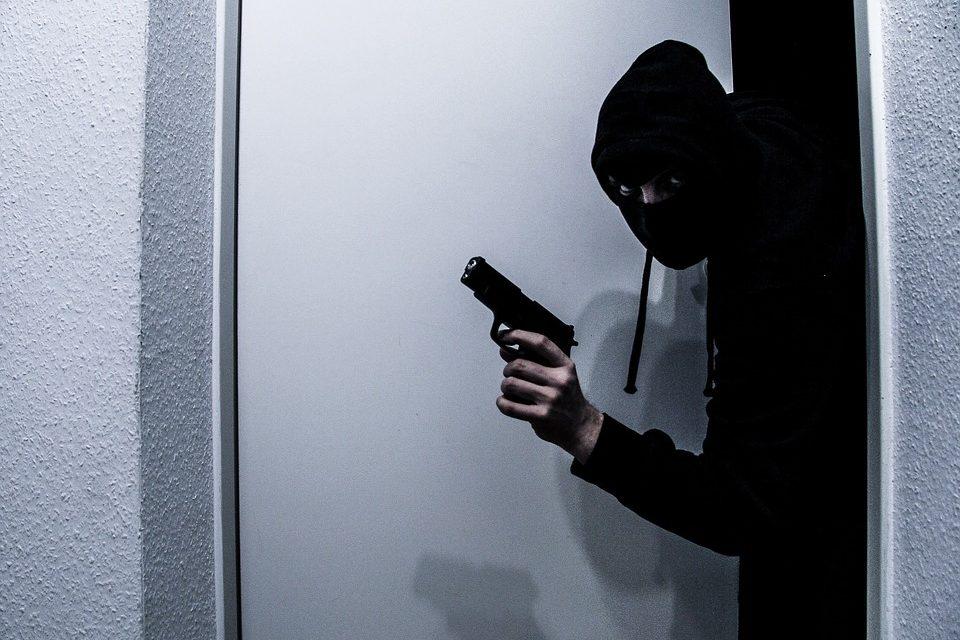 La Ciudad de México es la entidad con mayor incidencia delictiva