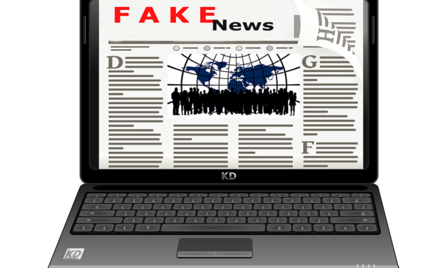 Cuidado con las 'fake news'