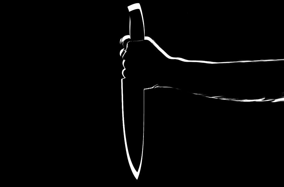 Lesiones, otra forma de la violencia