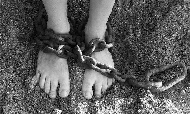 2019: el año con más denuncias por trata de personas