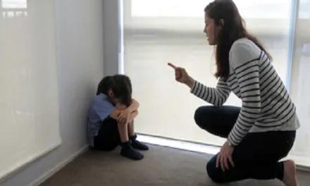Violencia intrafamiliar: sin atención ni prevención