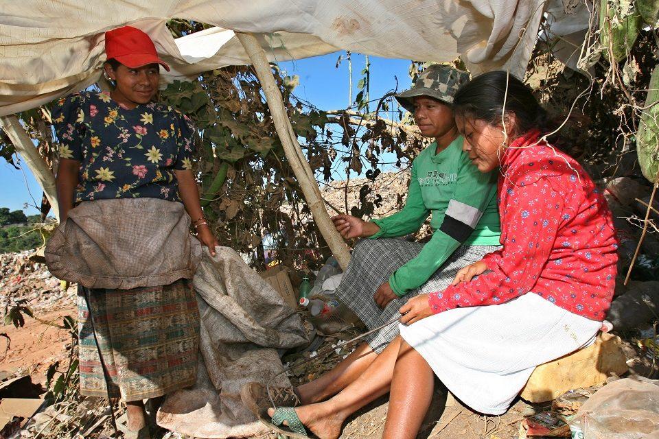 La pobreza es derrotable, ¿pero estamos en esa ruta?