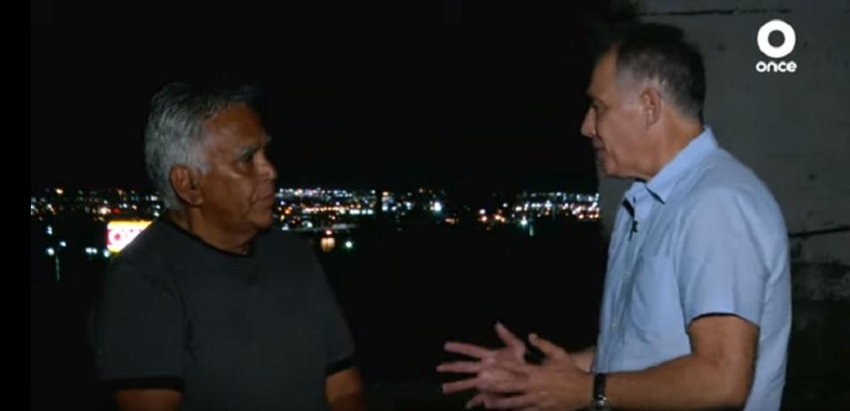 Frontera Norte: Ciudad Juárez