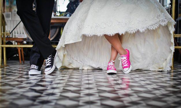 En camino a la erradicación del matrimonio infantil