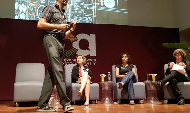Common Action Forum: tendencias innovadoras para promover el desarrollo