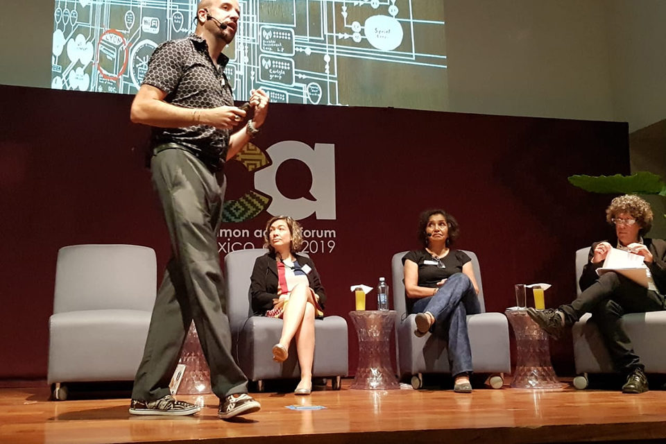 Common Action Forum: tendencias innovadoras para promover el desarrollo