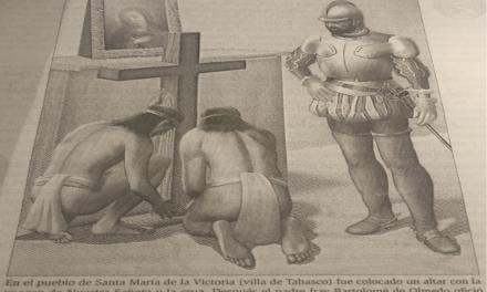 Las crónicas de la Conquista: un género peculiar