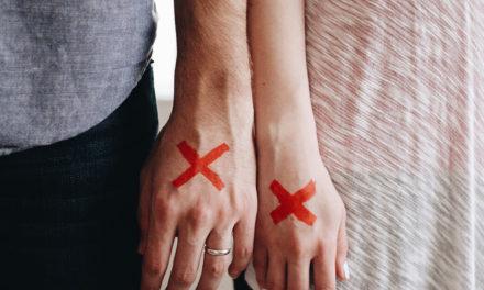 Estos son los estados con mayor proporción divorcios-matrimonios