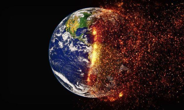 Enfrentamos una emergencia climática