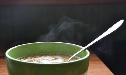 «La sopa», cuento breve sobre trata de personas