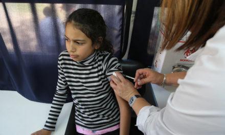 Se cumplen 25 años sin polio en América Latina