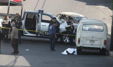 Homicidios en México: la muerte cambia de sede