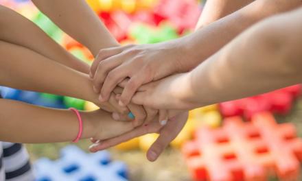 Salvaguardar la unidad de la familia humana: un gran desafío