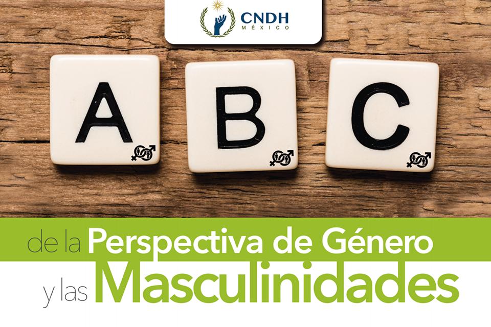 ABC de las masculinidades