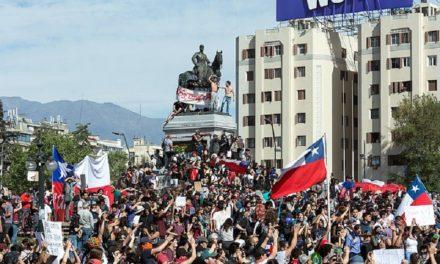 Chile y la imagen de sus instituciones